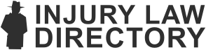 Injury Law Directory Logo